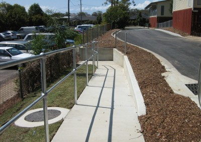 Redland Bay SS Roadworks & Civic Infrastructure